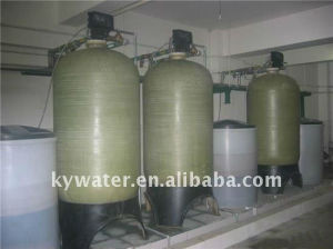 Factory Direct Sales 10t Boiler Water Softener/Water Softener pictures & photos