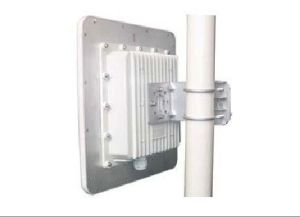 3.5GHz Integrated Antenna with Enclosure 20dBi Panel Antenna