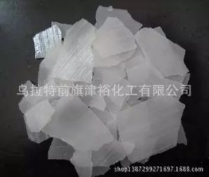 99% Caustic Soda Flakes pictures & photos