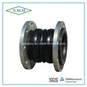 South Korea-Standard Dual-Ball High-Pressure Rubber Joint