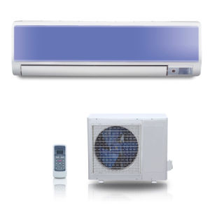 Air Conditioning with Inverter
