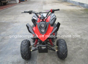 125cc ATV for Kids with Reverse EPA Approved pictures & photos