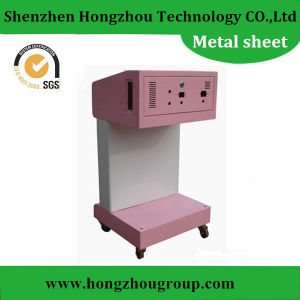 Colorful Sheet Metal Fabrication Enclosures for Machine pictures & photos