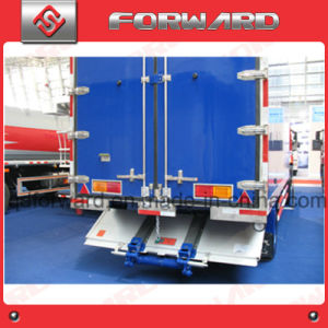 Vehicle Folding Tail Lifts for Trucks pictures & photos