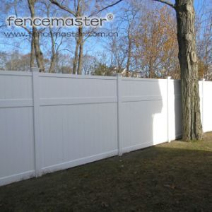 Solid Fencing - Virtually Maintenance Free pictures & photos