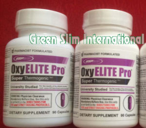 Oxyelite PRO Lose Weight Slimming Capsule Oxy Loss Weight pictures & photos