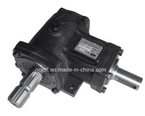 China Small Sized Rotary Tiller Gearbox Assembly - China