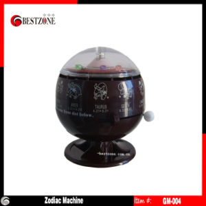 Zodiac Machine / 12 Constellation Vending Toys / Small Vending Machines (GM-004) pictures & photos