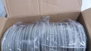 Food Grade Silicone Hose, Silicone Tube, Silicone Pipe, Silicone Sleeve Made with 100% Virgin Silicone Without Smell pictures & photos