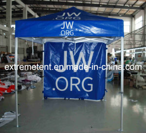 Oxford Cloth or PVC Optional Folding Tent