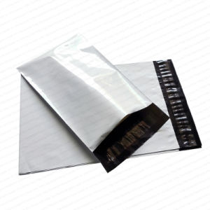Plastic Shipping Bags For Clothes