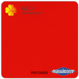 Color Epoxy Polyester Powder Coating H10 pictures & photos