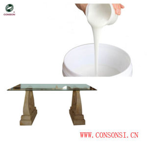 Silicone Rubber for Artificial Stone Molding (CSN-8***U)
