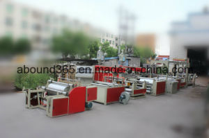 Plastic Extrusion Line for PP Lamination Bags