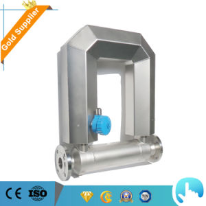 Mass Production of High-Quality Mass Flowmeter pictures & photos