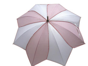 Lady Special Shape Umbrella (BR-ST-107) pictures & photos