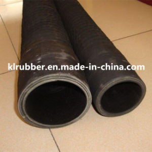 High Pressure Flexible Heat Resistant Corrugated Rubber Hose pictures & photos