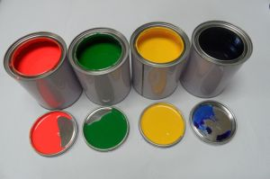 Pigment Paste pictures & photos