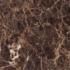 Chinese Cheap Price Emperador Dark Marble Tile Flooring Border Designs