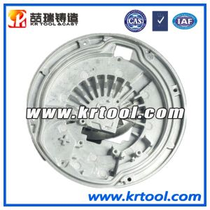 Precision Zinc Die Casting for LED Lighting Parts pictures & photos