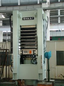 Friction Material Hydraulic Press pictures & photos