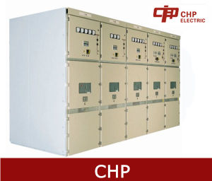 Metal Clad Mv Switchgear (KYN28A-24(SDK1-24))