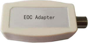 Ethernet Over Cable CATV Adapter