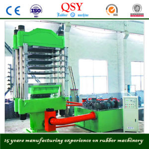 Most Popular Rubber Slipper Making Machine Rubber Foaming Machine pictures & photos