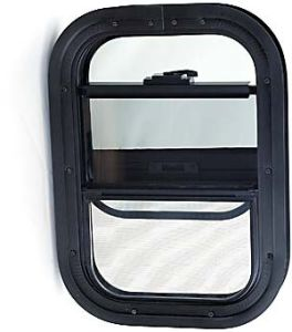 Caravan Sliding Side Window/RV Window