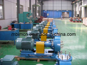 Plastic Moulded Pump pictures & photos