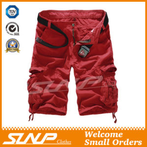 Cotton Cargo Shorts Clothes for Men
