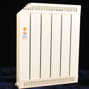 Heater Heated Aluminum Radiator