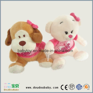 Wholesale Plush Dressed Plush Toys