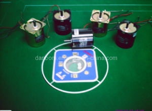 Automatic Mahjong Table Motor (KTYZ) pictures & photos