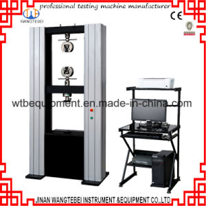 Wtd-W50 Computerized Electronic Universal Testing Machine