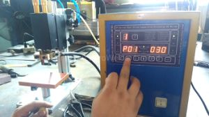 Battery Welding Machine Dual Pulse Capacitive Discharge DC Welder pictures & photos