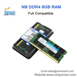 China Manufacturer Best Price Ett Chips DDR4 8GB External RAM for Laptop