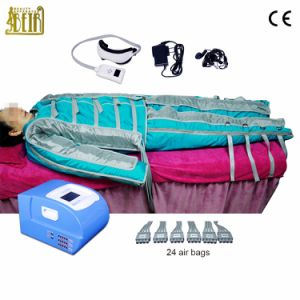 Salon Pressotherapy 3 in 1 Body Massage Slimming Beauty Instrument pictures & photos