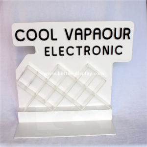 Electronic Cigarette Display Rack Btr-D3004 pictures & photos