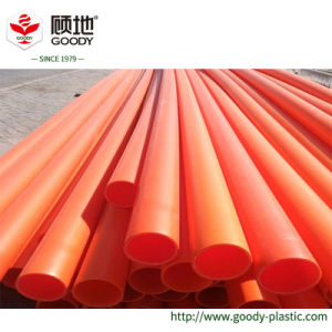 Light Weight Electrical Corrugated Protection Sleeve Cable Pipe  sc 1 st  Maanshan Goody Plastic Co. Ltd. & China Light Weight Electrical Corrugated Protection Sleeve Cable ...
