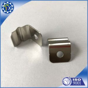 China Special Customized Galvanized Steel Different Types C Shape