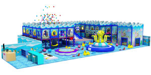 Children Entertainment Indoor Soft Play (TXD-17318) pictures & photos