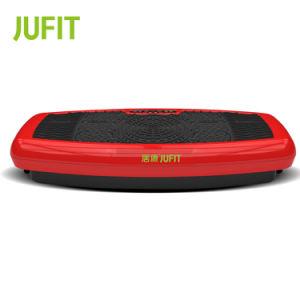 Best Quality Crazy Fit Massage Body Shaper Vibrating Machine Vibration  Plate Slimmer (JFF021C4)