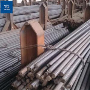 Hrb 400 12mm Construction Used Steel Rebar Price Deformed Steel Bar
