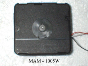 China Quartz Alarm Clock Movement with Outside On/Off Switch & Light ...