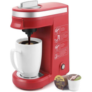 K-Cup Capsule Coffee Machine Home Appliance Coffee Maker Easy Handling