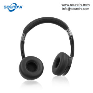 China Wireless Computer Headset With Microphone Best Bluetooth Headset For Business China Wireless Earphone And Bluetooth Headphone Price