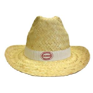 821b54cb8 China Straw Cowboy Hats with Belt (JRS001) - China Straw Cowboy Hats ...