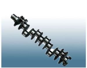 Auto Spare Parts Crankshaft 6bt Forged Crankshaft