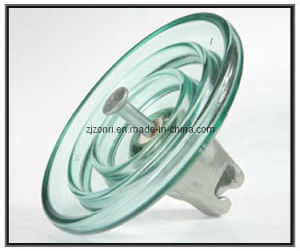 Suspension Glass Insulator pictures & photos